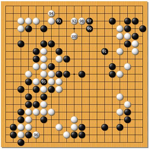 第十三谱(91-100)