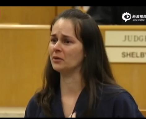 美国30岁女教师诱奸3名17岁学生 被判刑22年