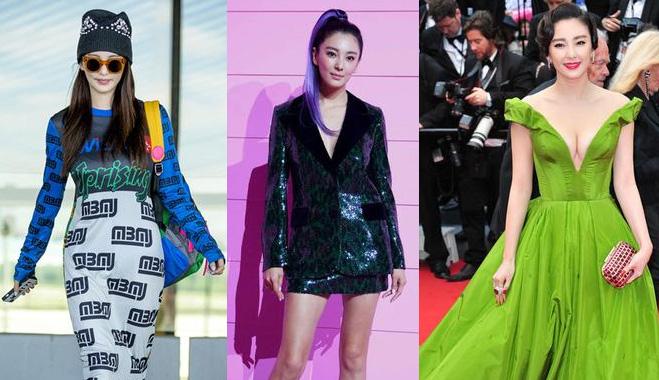张雨绮宣布离婚 恢复单身依旧时髦女王