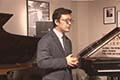 """今年是施坦威德国汉堡公司成立135周年,作为活动之一,创始人亨利•E•施坦威1836年在自己的厨房工场里制造的第一台施坦威钢琴远渡重洋现身宁波,向所有尊崇施坦威钢琴,热爱音乐的朋友再现170多年前音量最大,音质最好的音乐会钢琴——施坦威第一台钢琴的传世风采。此次共同展出的还有两台同样来自施坦威收藏品的,历史悠久的方钢琴和瓦格纳钢琴。 施坦威(宁波)专卖店总经理刘骋携手施坦威钢琴亚太有限公司中国区域经理叶玉枝女士以及汇港美术馆王兆春先生为这台""""百年钢琴""""进行了隆重的揭幕仪式。在揭幕仪式现场,更有施坦威(宁波)专卖店总经理刘骋现场即兴演绎了这架""""百年钢琴"""",让在场的观众感受到了施坦威""""百年钢琴""""的魅力更是一场视觉与听觉的双重盛宴。 揭幕仪式后,众人来到斯坦威(宁波)专卖店参加D-274现代钢琴鉴赏会。施坦威钢琴(宁波)专卖店至2015年1月份入驻以来,一直致力于推广国内外优秀的音乐文化活动,带动整个区域文化的整体水平提升。世界第一所全施坦威钢琴学校,奥伯林音乐学院学士,青年钢琴演奏家朱怡萱,演绎施坦威现代钢琴的传奇。三首钢琴名曲时而跳脱,时而沉静,在众人赞叹她绝妙琴技的同时,更是对这能演奏出如此传神音符的施坦威钢琴叹为观止,施坦威的魅力有目共睹。 据介绍,三台古钢琴的展示还将继续持续,展出时间为7月3日至7月14号,热爱音乐或是钢琴的朋友可以到汇港美术馆一睹这三架古钢琴的真容,同样也可去施坦威(宁波)专卖店感受施坦威现代钢琴的魅力。 http://nb.sina.com.cn/fashion/wanggo/2015-07-06/181580493.html"""