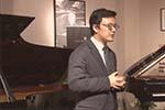 """施坦威""""百年钢琴""""亮相宁波!"""