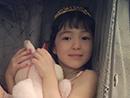 爸爸3小公主夏天美