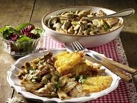 瑞士有味 旅行瑞士必尝的传统美食