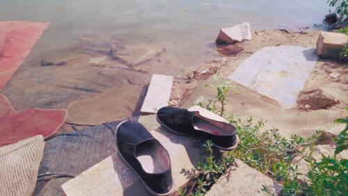 六旬男子溺亡。