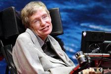 霍金启动俄富商1亿美金项目搜寻外星生命