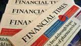 """《金融时报》会变""""日范儿吗""""?"""