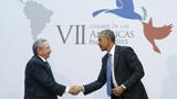 几十年的外交麻烦为何被奥巴马解决