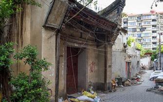 福州3处文物建筑被拆 文物局不知情