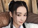 张馨予将亲演15岁少女