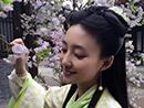 王丽坤古装貌美如花