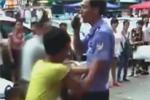 深圳:民警解救被拐儿童 竟遭少年拳打脚踢