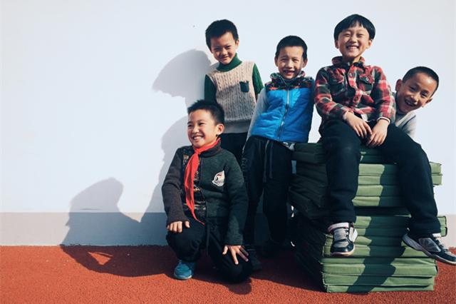【第27期】衢州最会拍照的体育老师