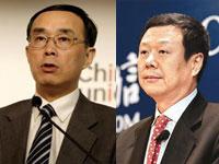 中国联通及中国电信董事长职位对调