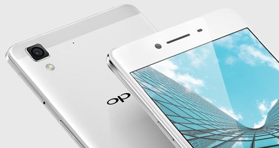 [数码漂流NO.1]充电五分钟通话两小时 OPPO R7线上试用网友招募