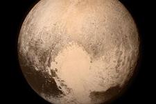 美冥王星探测器定新目标:访16亿公里外柯伊伯带