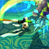 功夫熊猫手机版游戏截图