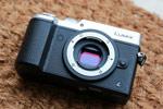 6轴防抖/4K/高像素 全能相机松下GX8图赏
