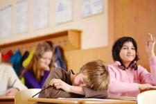 小朋友不爱上学:可能是基因的错