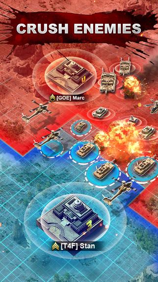 战地风暴游戏截图