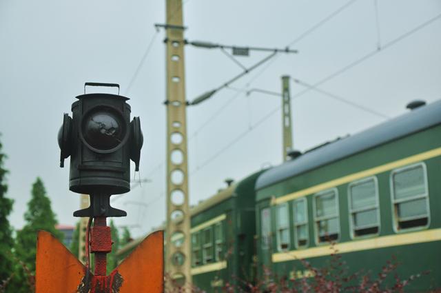 【第28期】杭城最后的绿皮火车