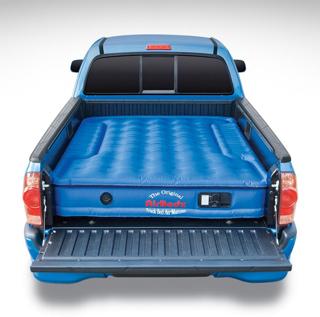 识趣:专门给卡车设计的床垫