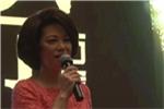 蔡琴新不了情2015石家庄演唱会新闻发布会