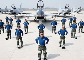 2016年度海军空军招飞全面启动