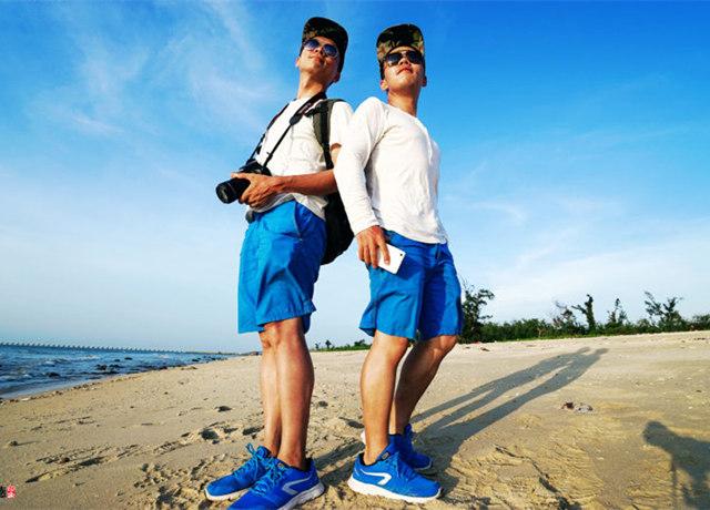 【第31期】两个男生相爱旅行十年