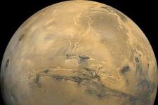 NASA将宣布火星重大发现:或发现火星存在液态水