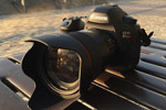 BR镜片新定义 佳能EF35mmF1.4II评测