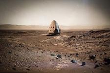 SpaceX又有大计划要发布?或有关火星殖民基地