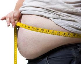 中国肥胖指数发布:东北胖子最多