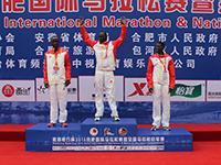 肯尼亚选手包揽男子全程冠亚军