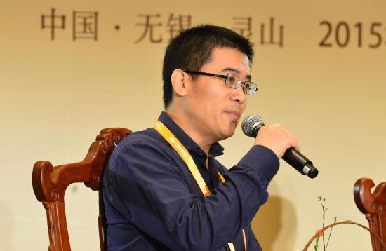 曹增辉:互联网缩短了佛教传播成本