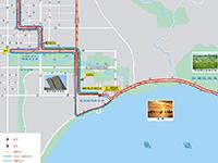2015合肥马拉松赛开幕 现场将临时交通管制