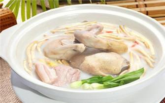 秋高鸭肥 秋季吃鸭尝尝四道菜