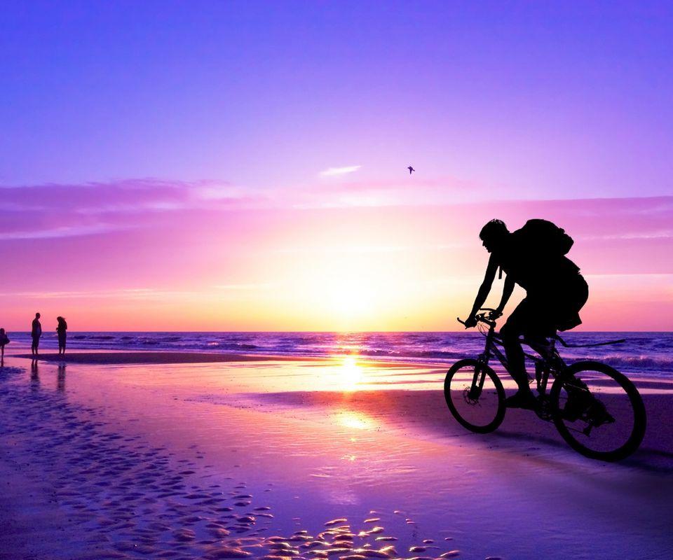 骑自行车可以减肥吗?
