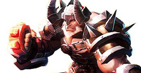 时空之刃埃洛克职业英雄背景角色能力介绍