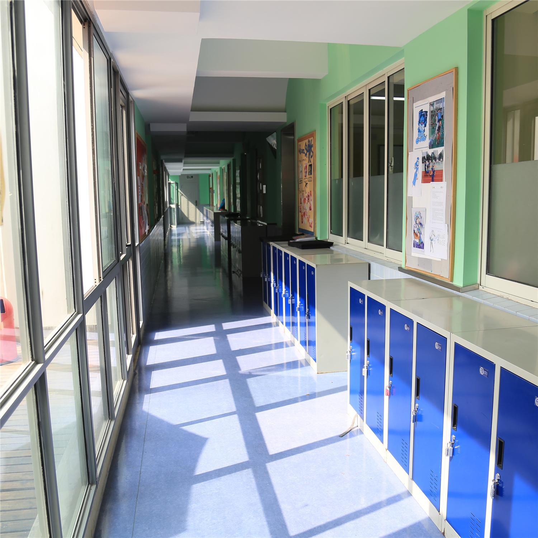 上海协和高中:不让一个孩子输在终点线