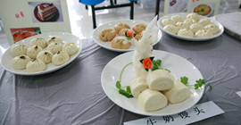三江学院第二届美食文化节