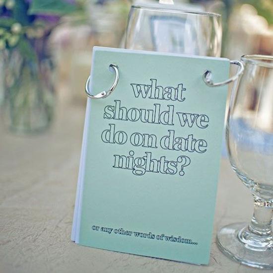 教你几种娱乐方式让婚礼充满更多的乐趣