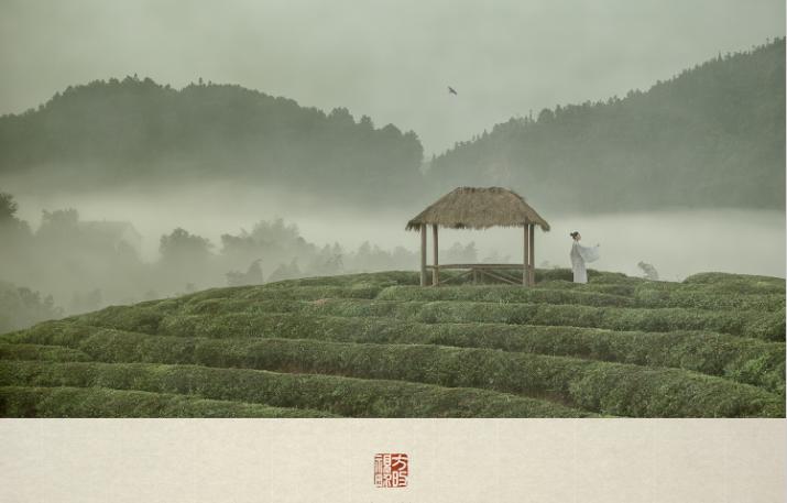 【第34期】一位杭州摄影师眼中的中国风