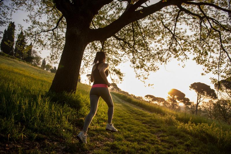 怎么走路能长寿