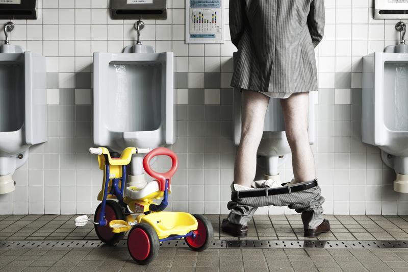 排尿困难并非小事