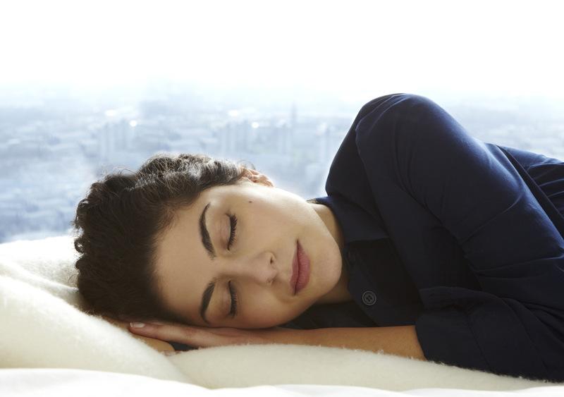 一天睡多久更容易早亡