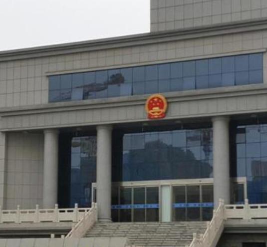河北运钞车抢劫案嫌犯藏身法院23年 亲历者讲述