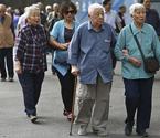 多地提高居民养老金