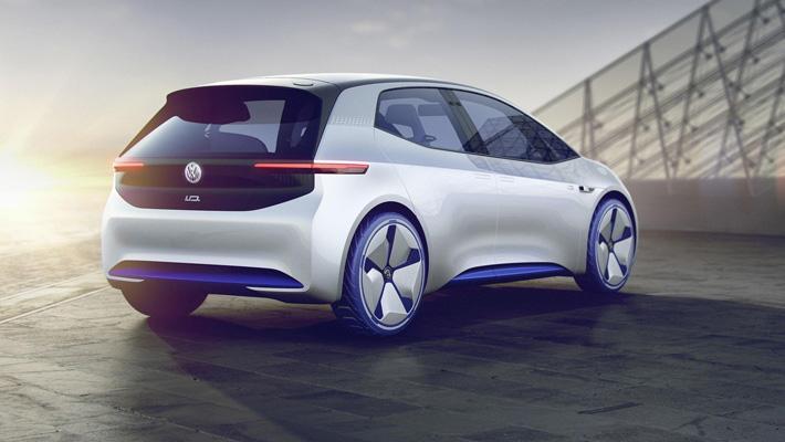 大众计划投110亿欧元加快转型 其中90亿用于车型电动化
