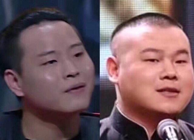 《中国有嘻哈》rapper都是明星脸!谁最让人意想不到?