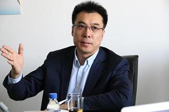 王库畅谈长白山发展战略